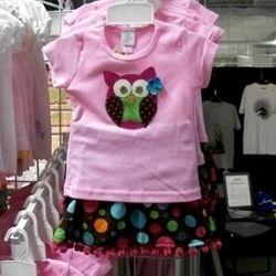 Kidwear by Kelley Hart