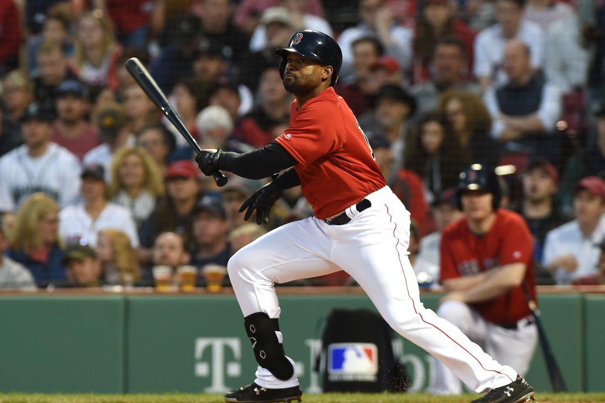 Boston Red Sox News: Jackie Bradley Jr., Matt Barnes, Chris Sale