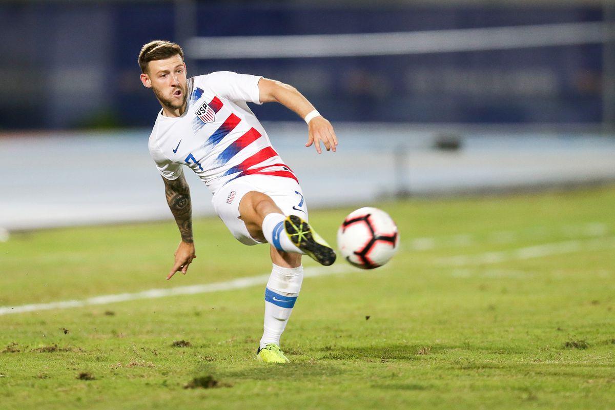 Match Against Costa Rica