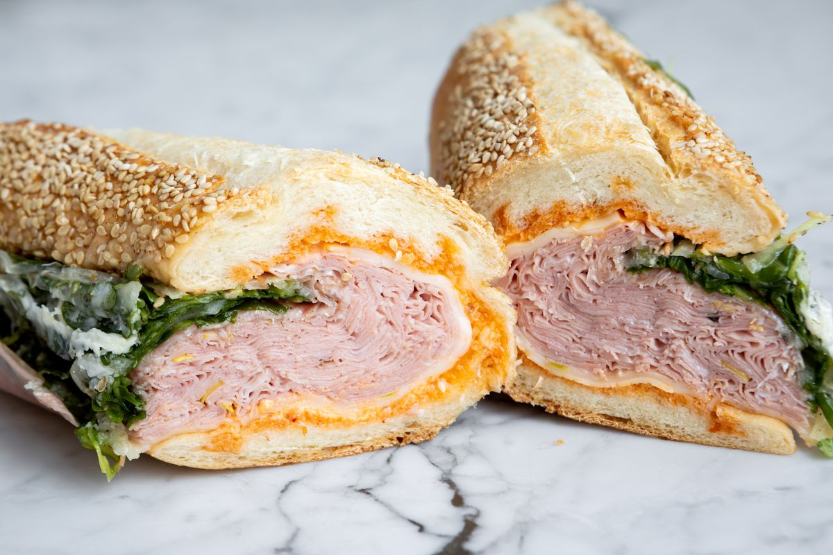 Hoagie from Palm City