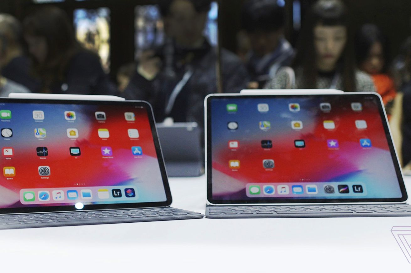 apple ipad pro specs compared how the ipads stand out