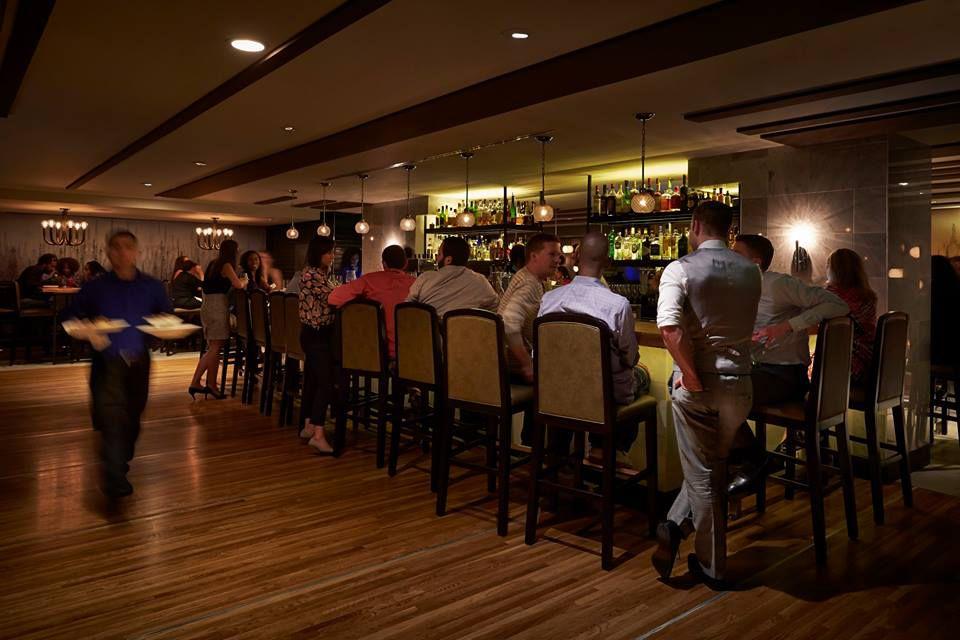Urbana DC bar