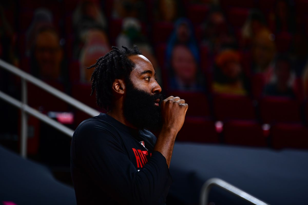 James Harden injury update: Rockets All-Star questionable ...