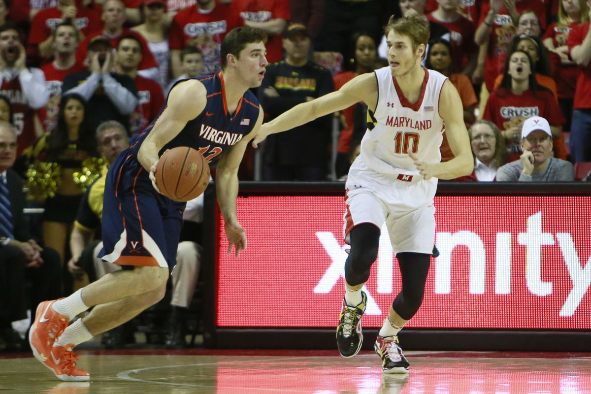 Mark Turgeon said Jake Layman has come on strong defensively.