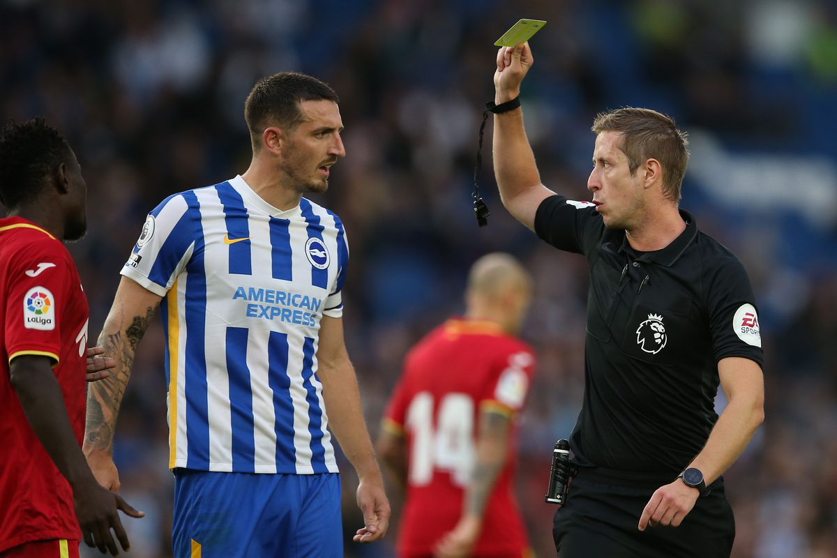 Brighton & Hove Albion v Getafe - Pre-Season Friendly