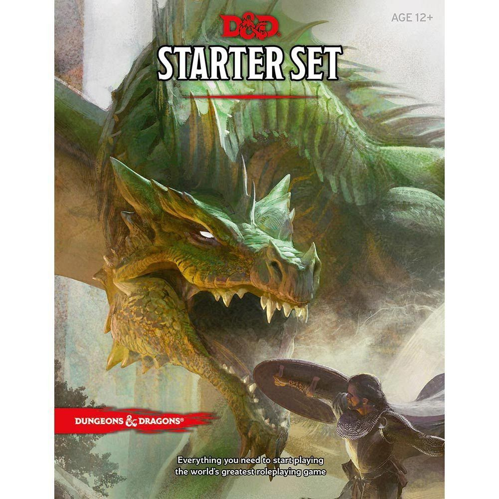 D&D beginner's guide: how to get started with Dungeons & Dragons