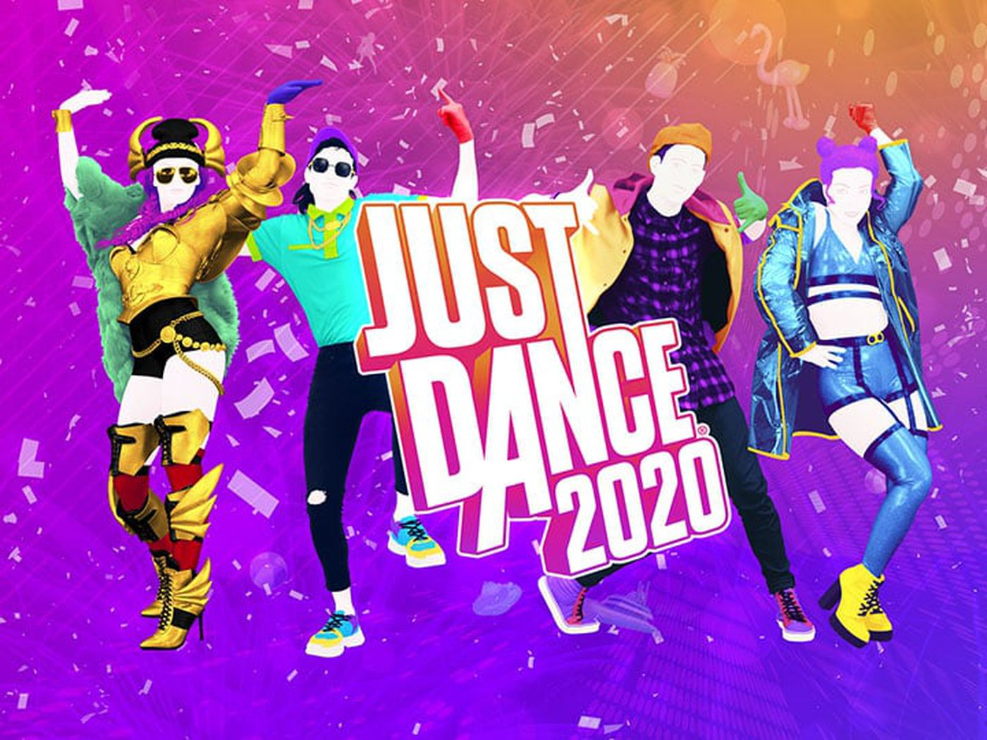 Reddit Costume Ideas 2020 Just Dance 2020 is not coming to Wii because of its use in