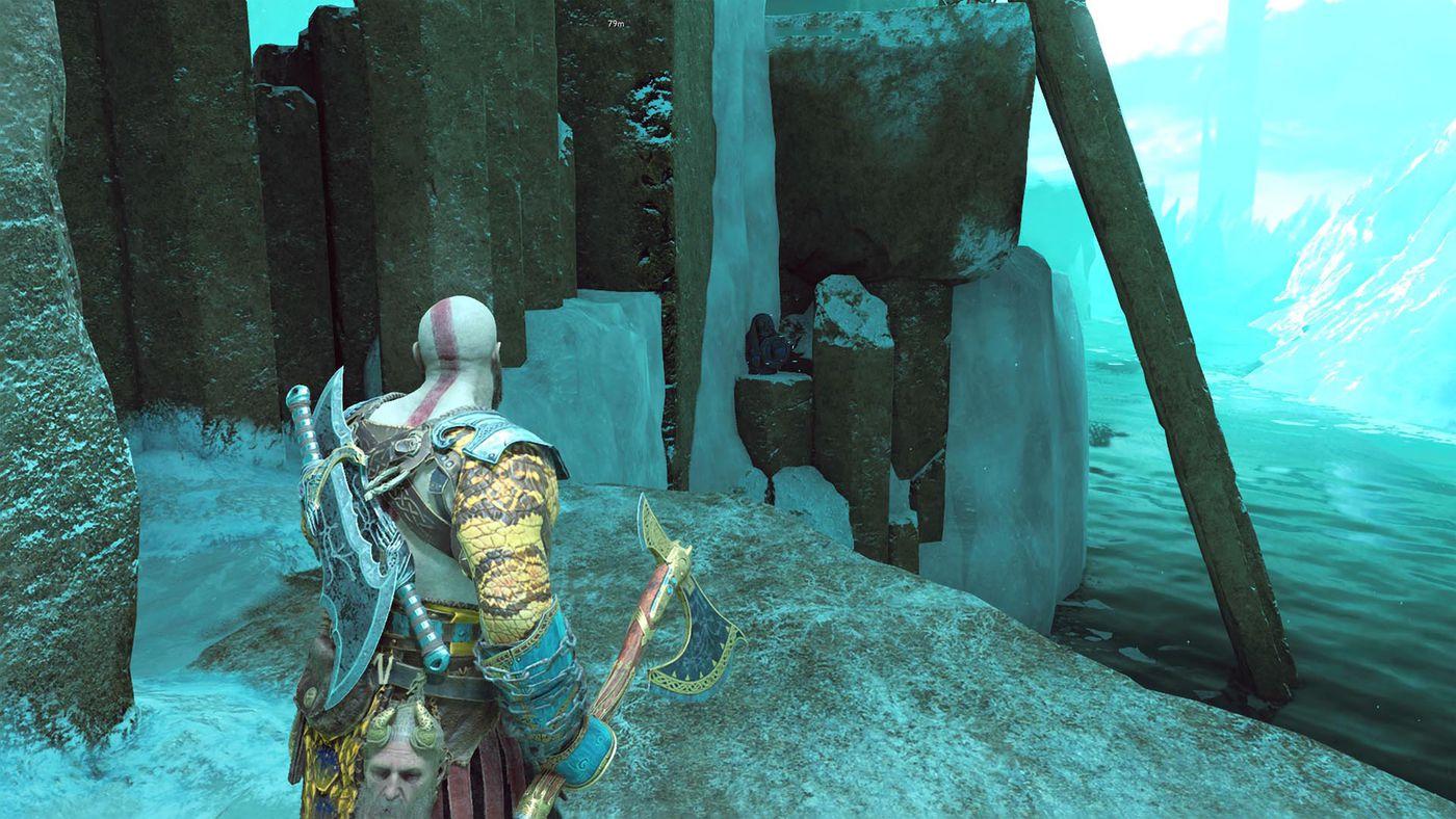 God of War guide: Escape from Helheim walkthrough with