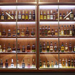 Mmmm ... whiskey!