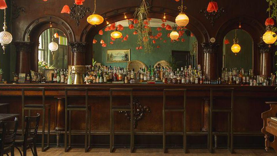 Fort Greene Bar