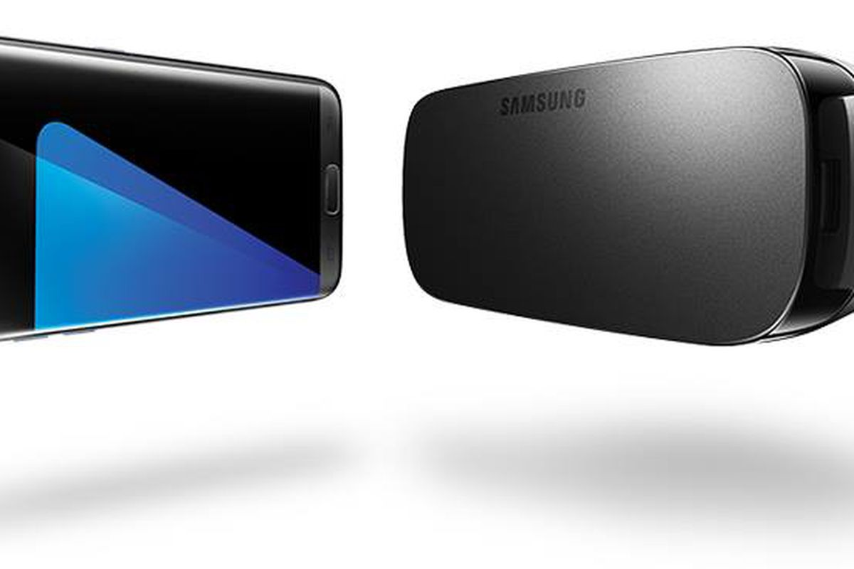 Samsung unveils Galaxy S7 and S7 Edge, includes free Gear VR with