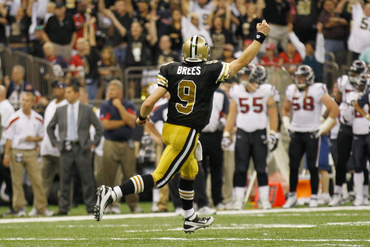 3b743b97f New Orleans Saints will sport throwback uniforms against the Detroit Lions