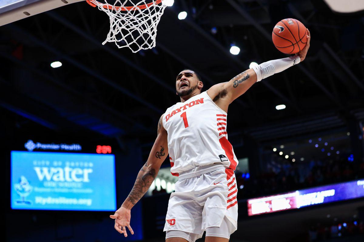 NCAA Basketball: Saint Louis at Dayton