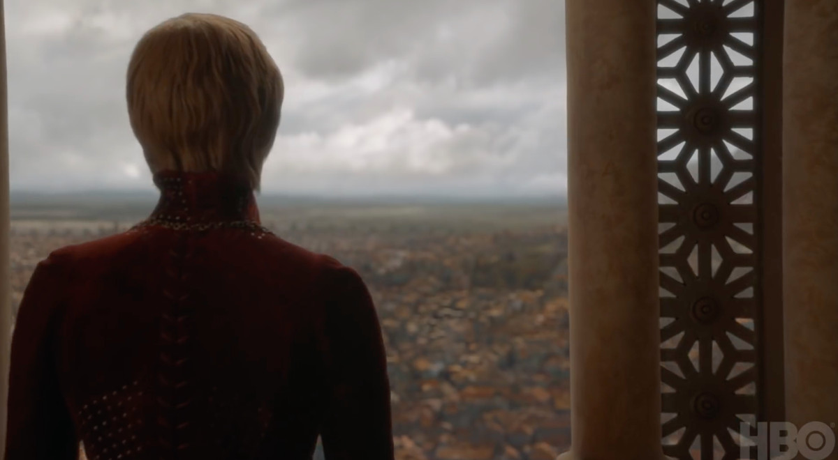 Watch Game of Thrones s8 episode 5 preview: Dany, Cersei, Euron