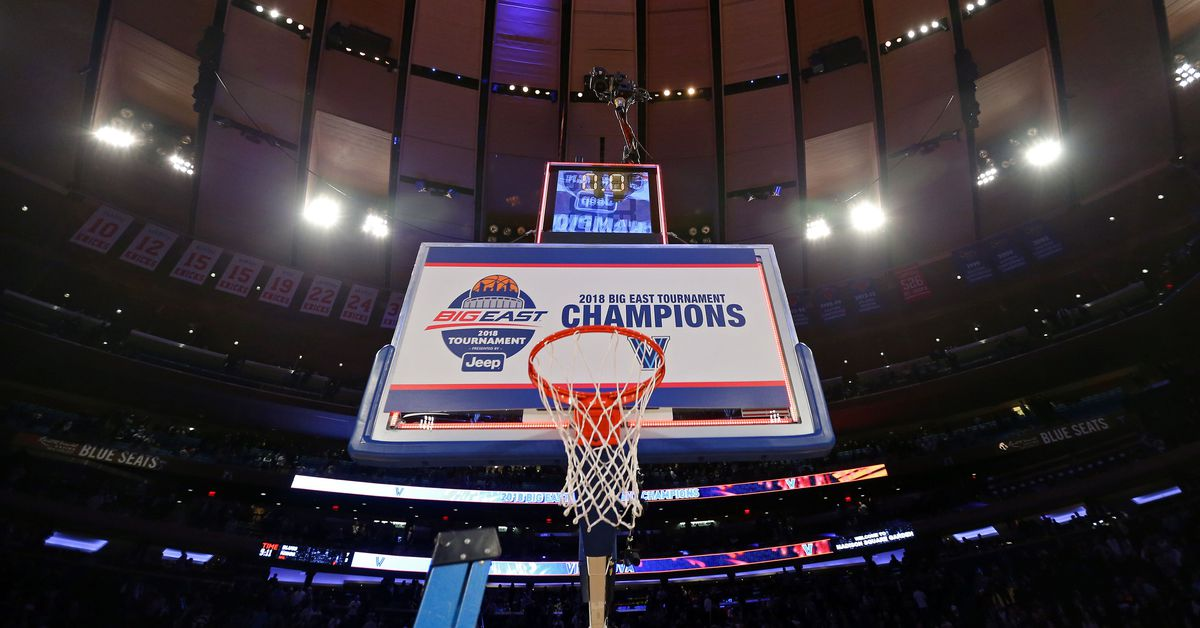 Big East Tournament Bracket: St. John's finishes 7th in ...