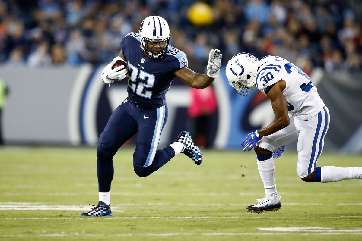 Titans vs. Colts: This is the biggest game of year (so far ...