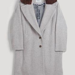 Haven Coat - Retail $690, Sample Sale $345