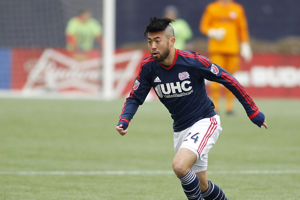 With the Revs struggling, Lee Nguyen needs to show remnants from last years performances