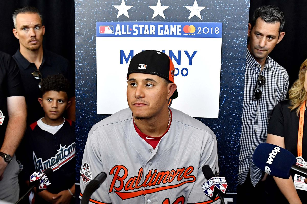 Four-time All-Star Manny Machado remains the Yankees' best candidate to replace the injured Didi Gregorius at shortstop, but they do have other options.