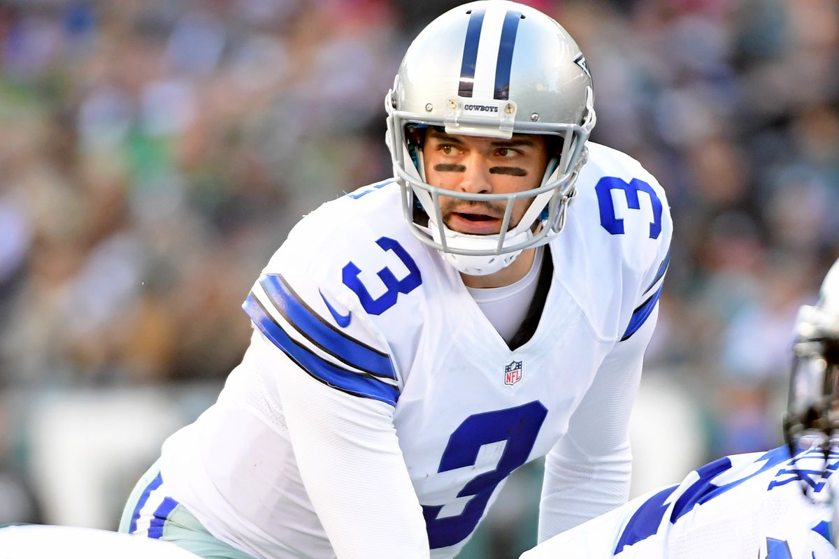 641fcd6ca Redskins signing QB Mark Sanchez to back up Colt McCoy - Hogs Haven