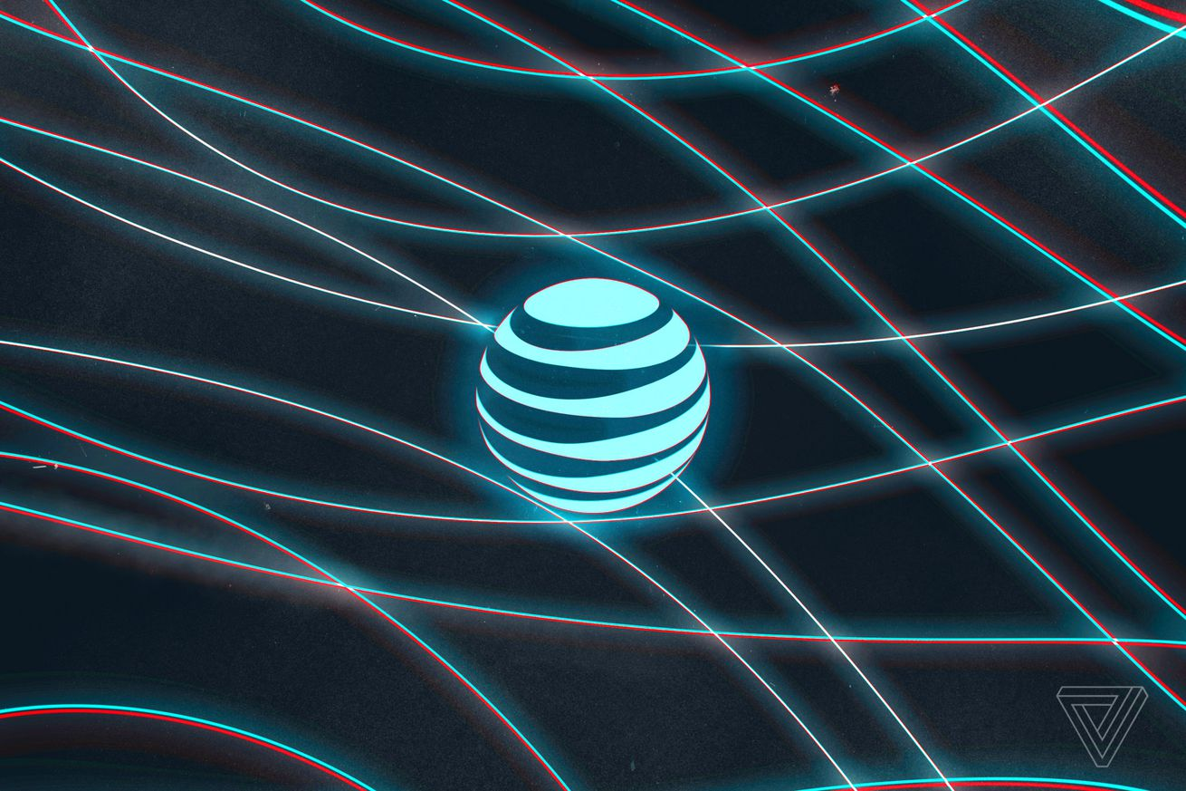 at t will cut off service for a dozen customers over piracy violations