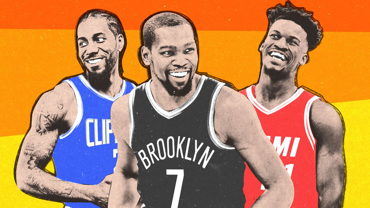 The 2019 NBA Free Agency Exit Survey