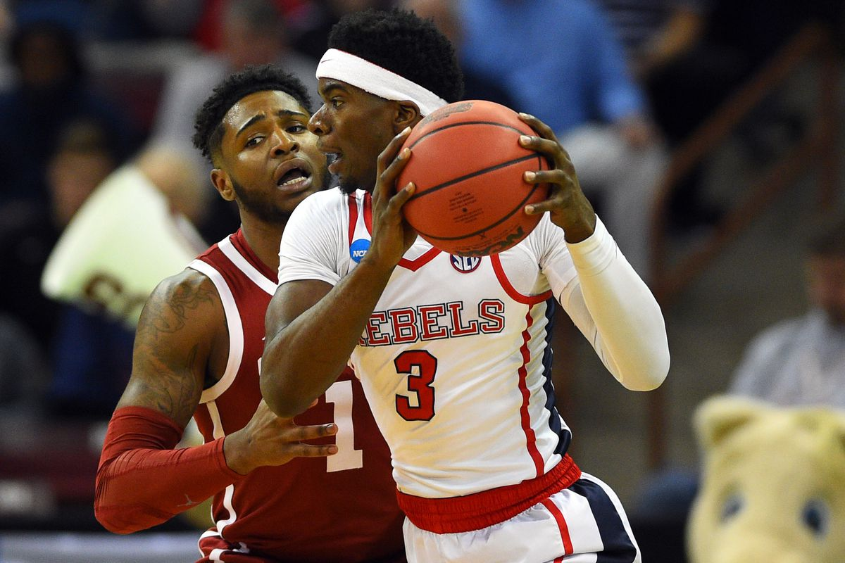 2019 NBA Draft scouting report: Terence Davis - Peachtree Hoops