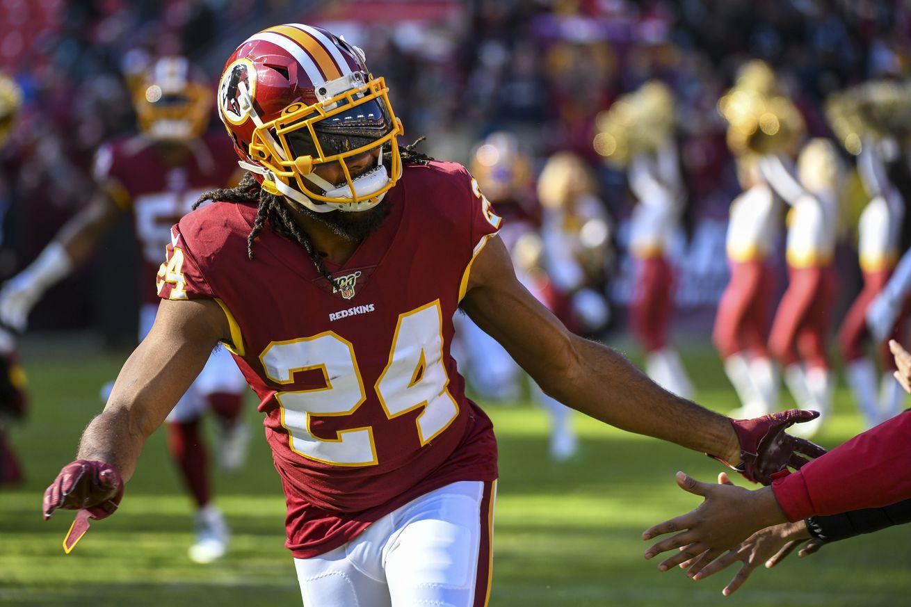 NFL: DEC 15 Eagles at Redskins