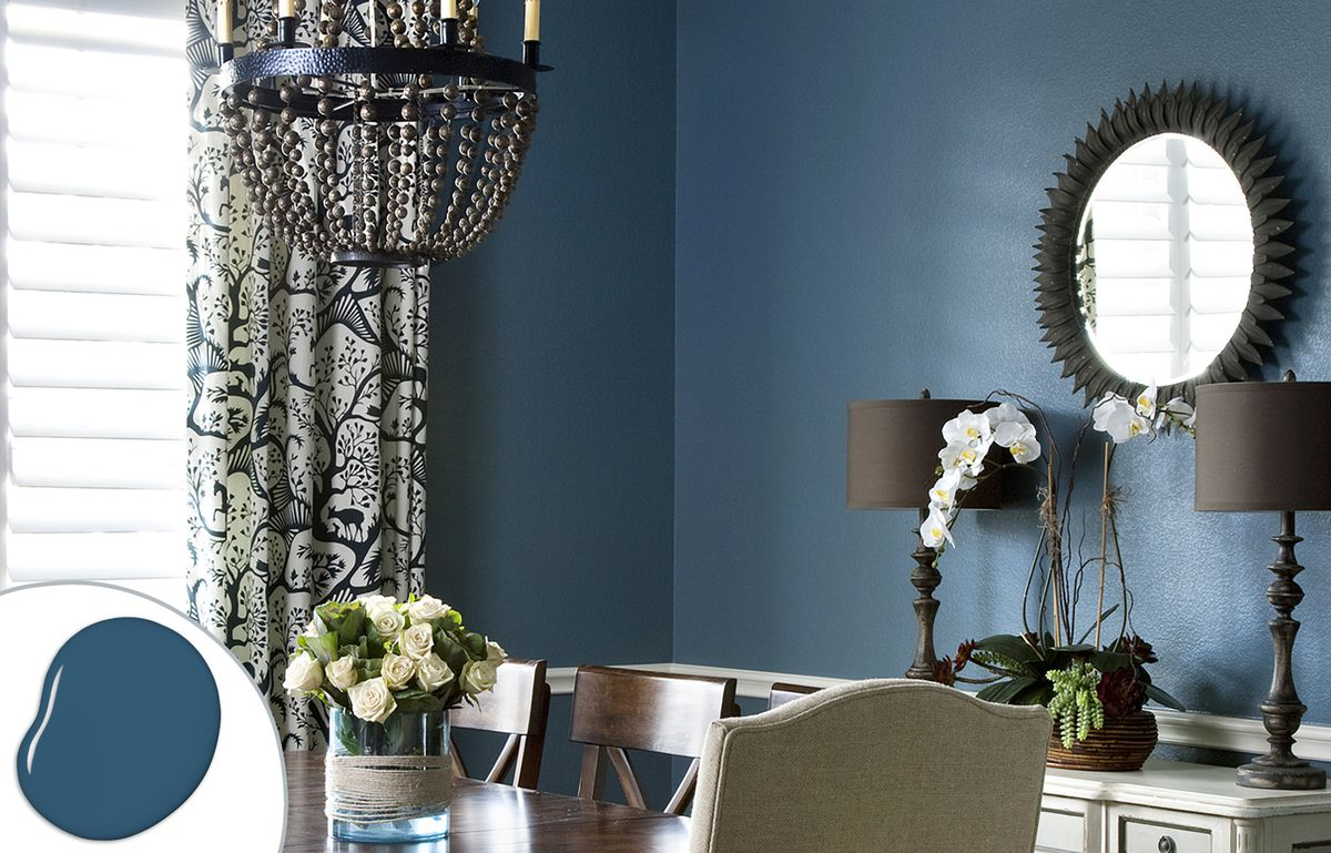 Dining Room Paint Colors This Old House