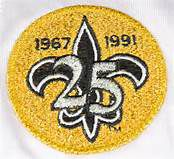 25th patch