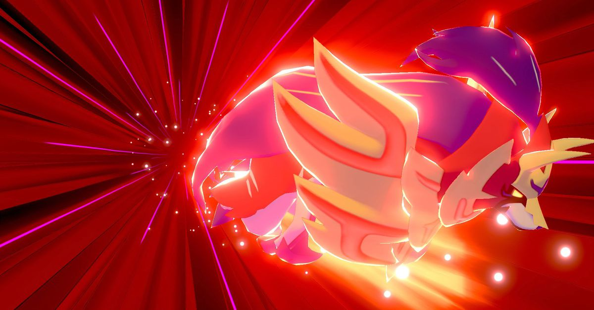 Surprise Trades are causing big problems in Pokémon Sword and Shield