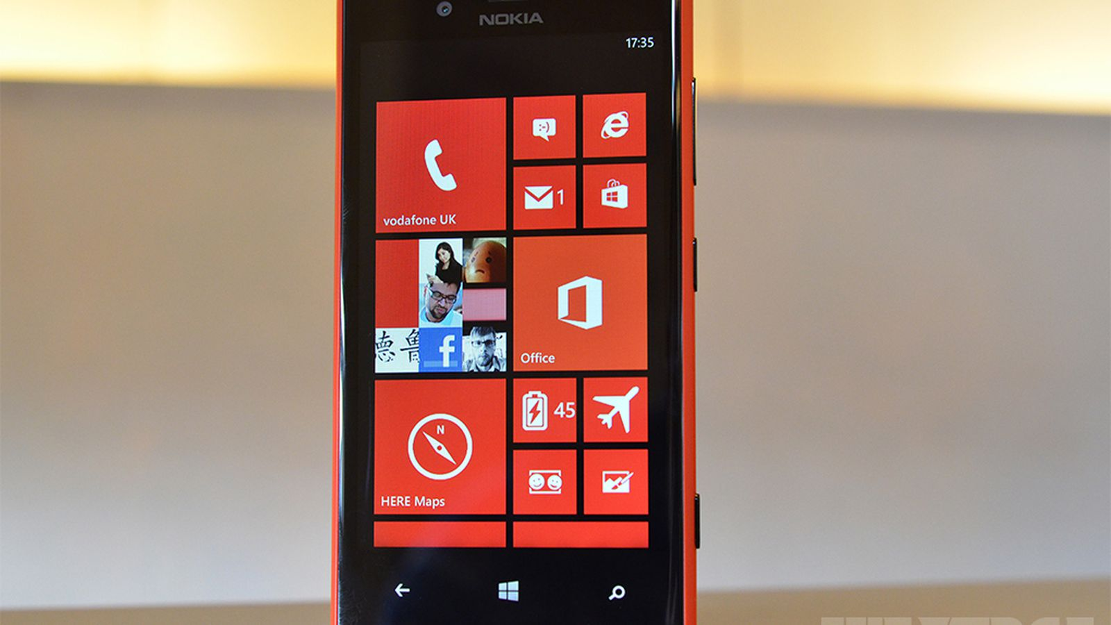 Nokia chose Windows Phone because it feared Samsung would ...