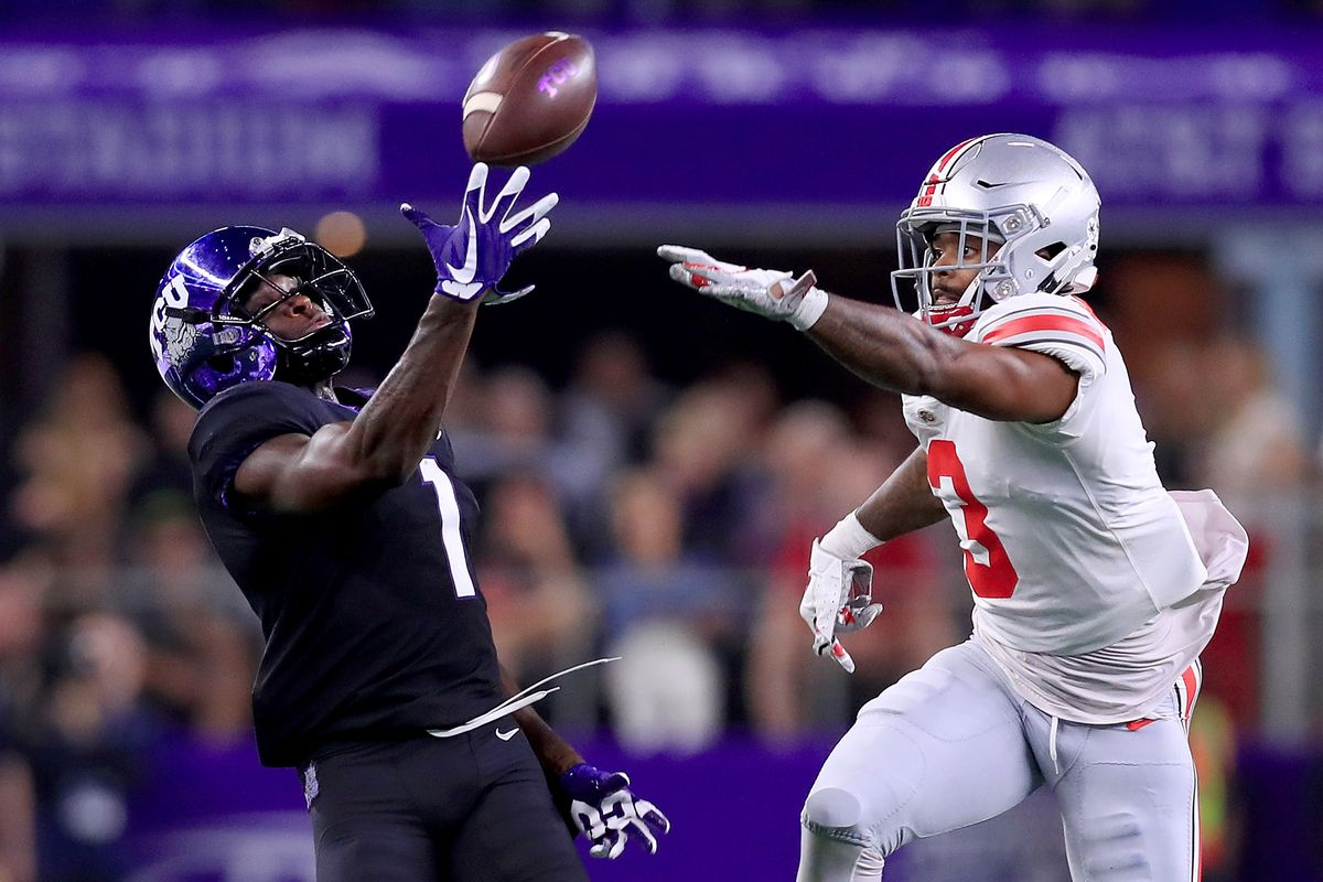 ohio state vs tcu