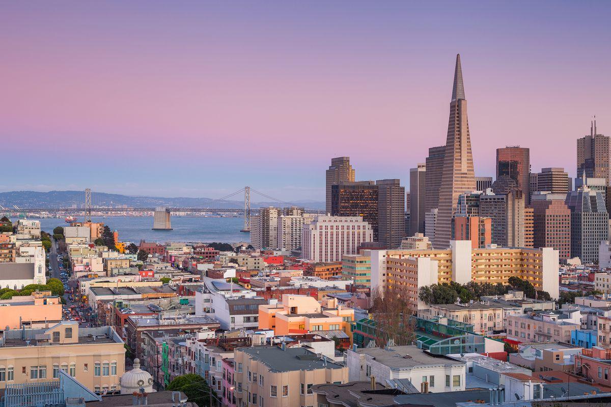Road Trip Week 2017 The Best Food And Restaurants Near San Francisco