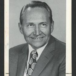 Elder L. Tom Perry in 1979.