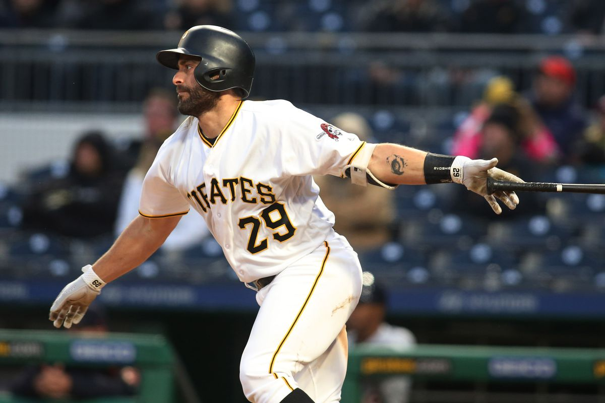 MLB: Game One-Detroit Tigers at Pittsburgh Pirates