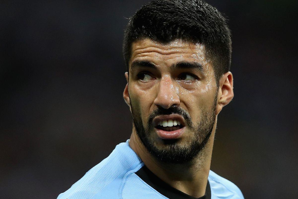Uruguay v Portugal: Round of 16 - 2018 FIFA World Cup Russia