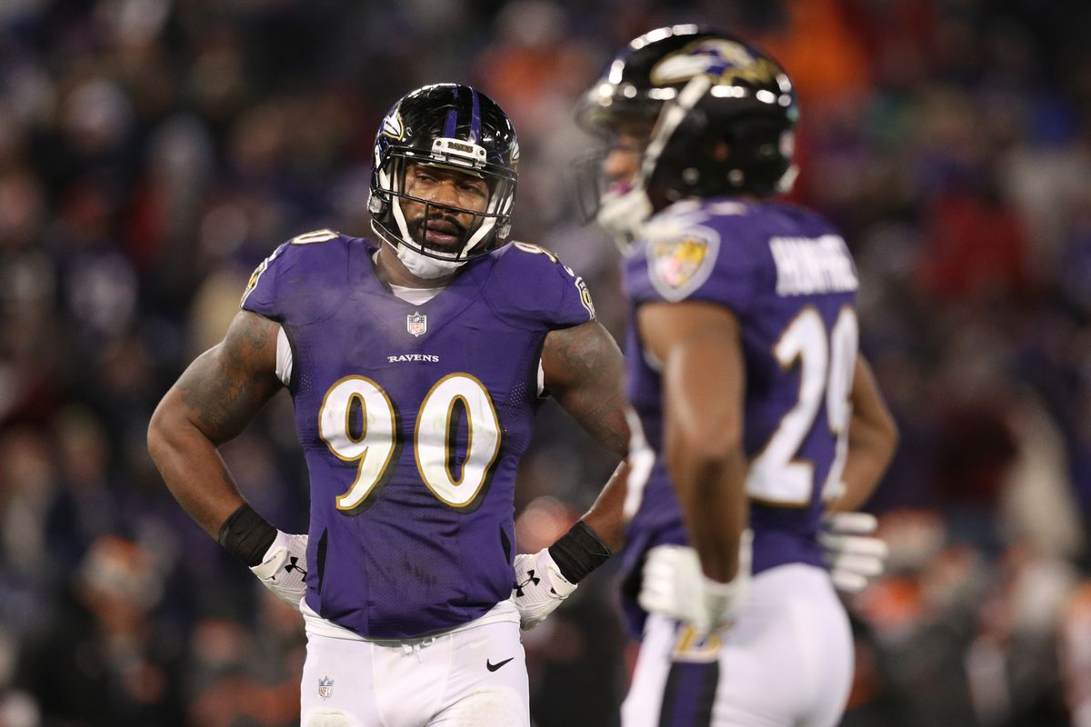 f5035c5263d How can the Ravens jerseys be improved? - Baltimore Beatdown