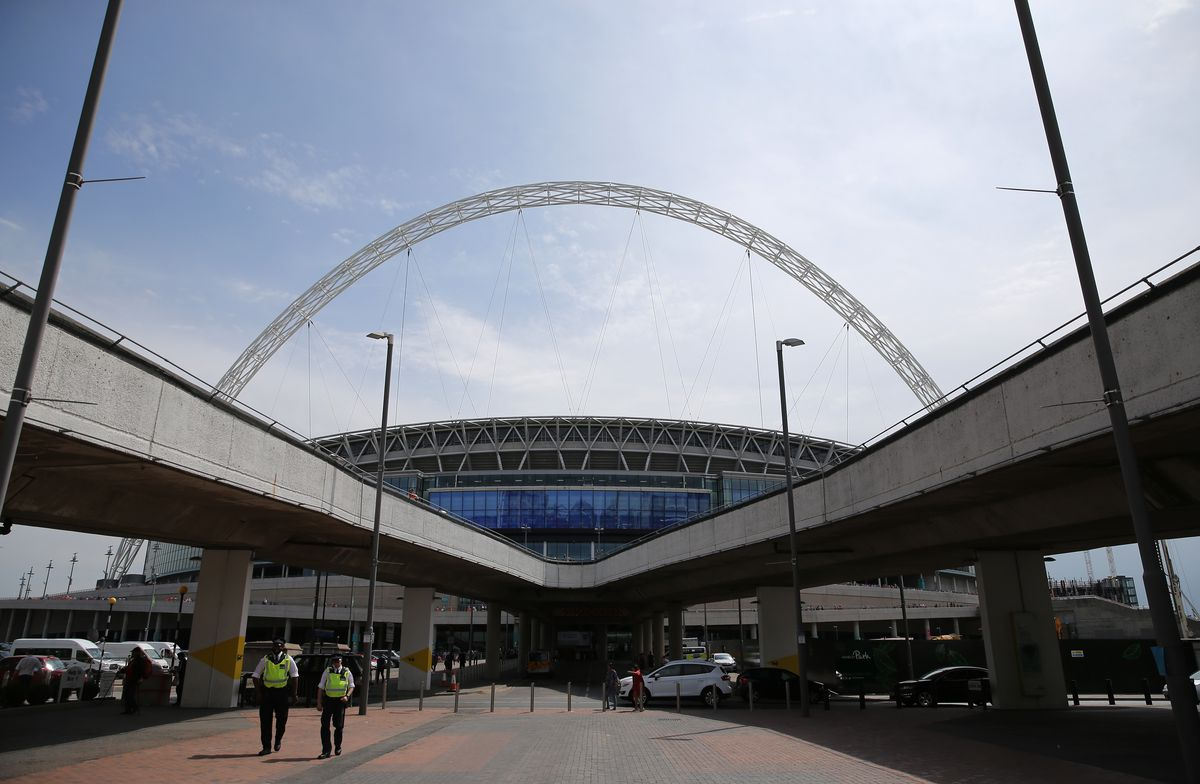 Blackpool v Exeter City - Sky Bet League Two Playoff Final