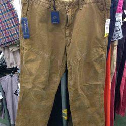 Men's Ralph Lauren Polo Pants $69.96