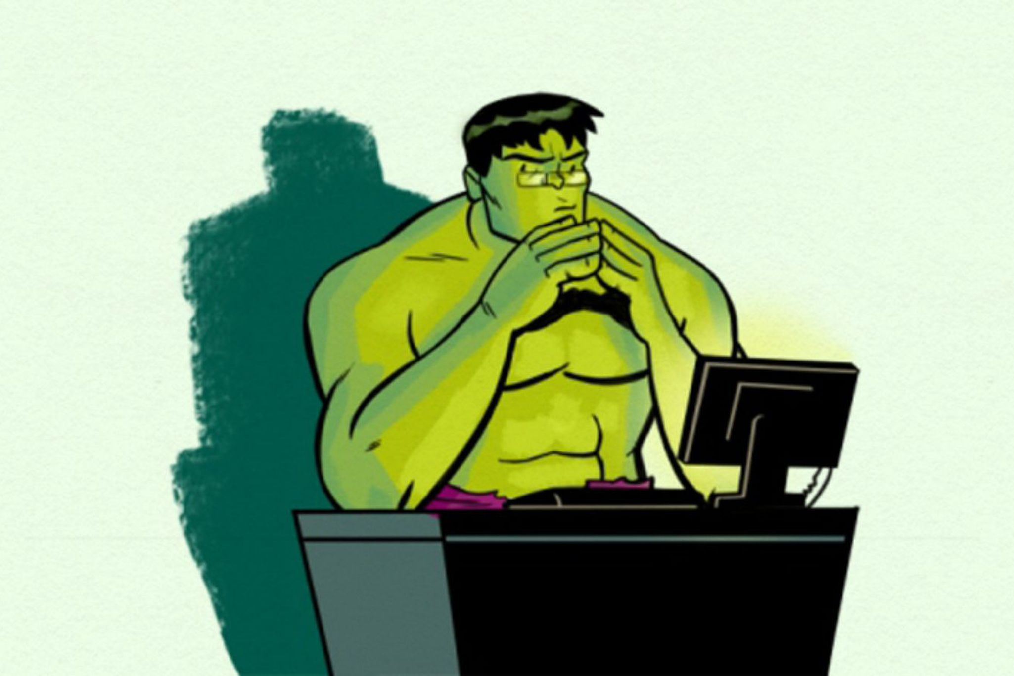 Losing It At The Movies With Film Crit Hulk The Verge