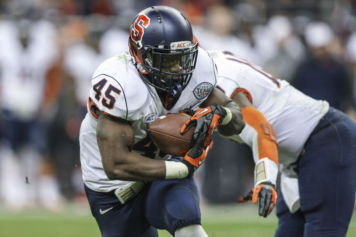 NFL Draft: Evaluating Former Syracuse Players' Chances to ...
