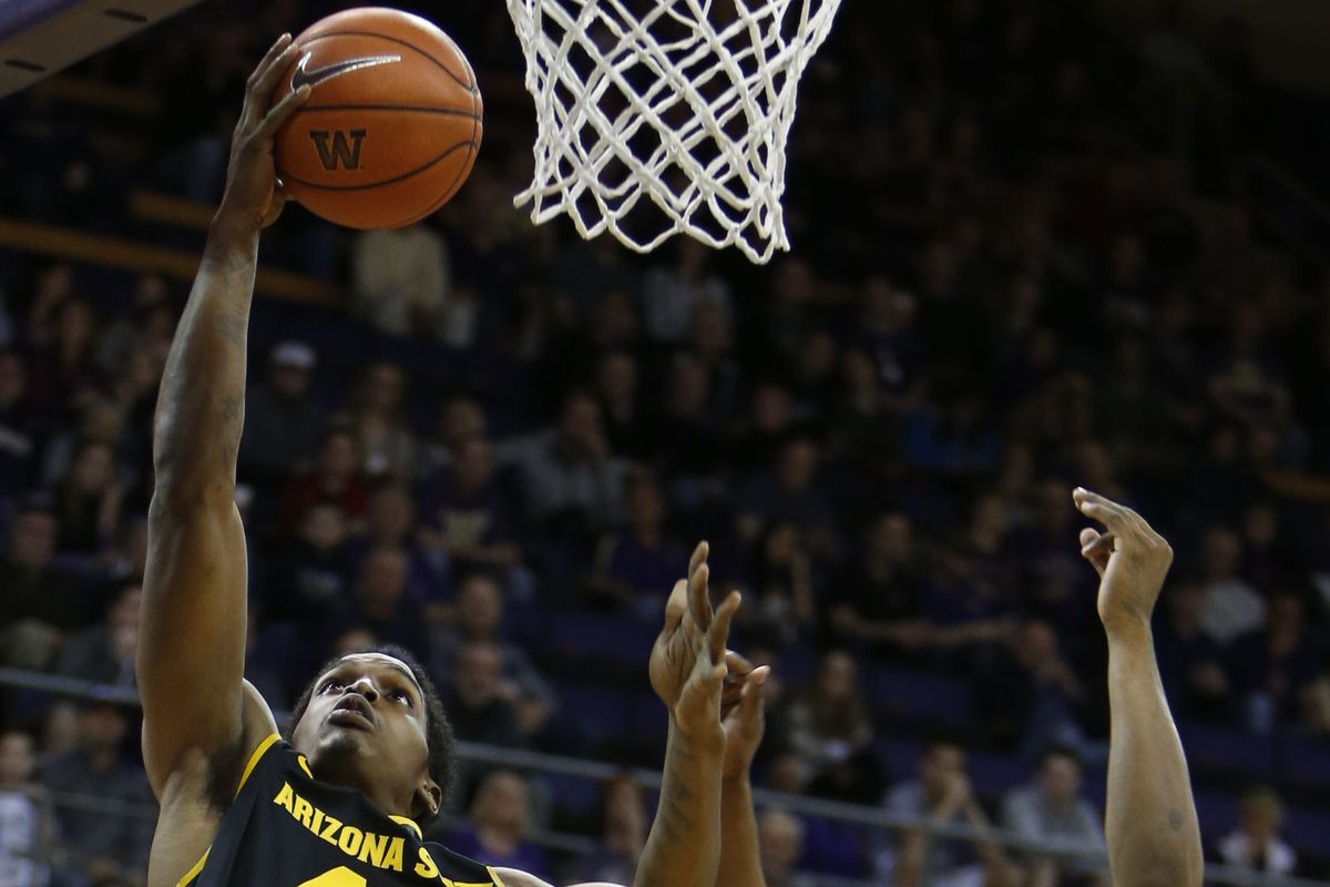 Shaquille McKissic Scored 16 Points In His Homecoming Win Against Washington