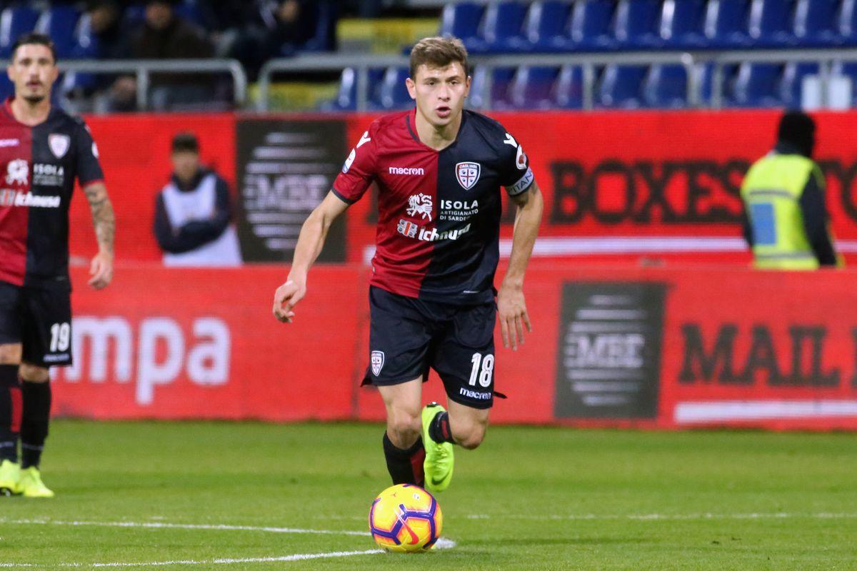 Cagliari v Empoli - Serie A