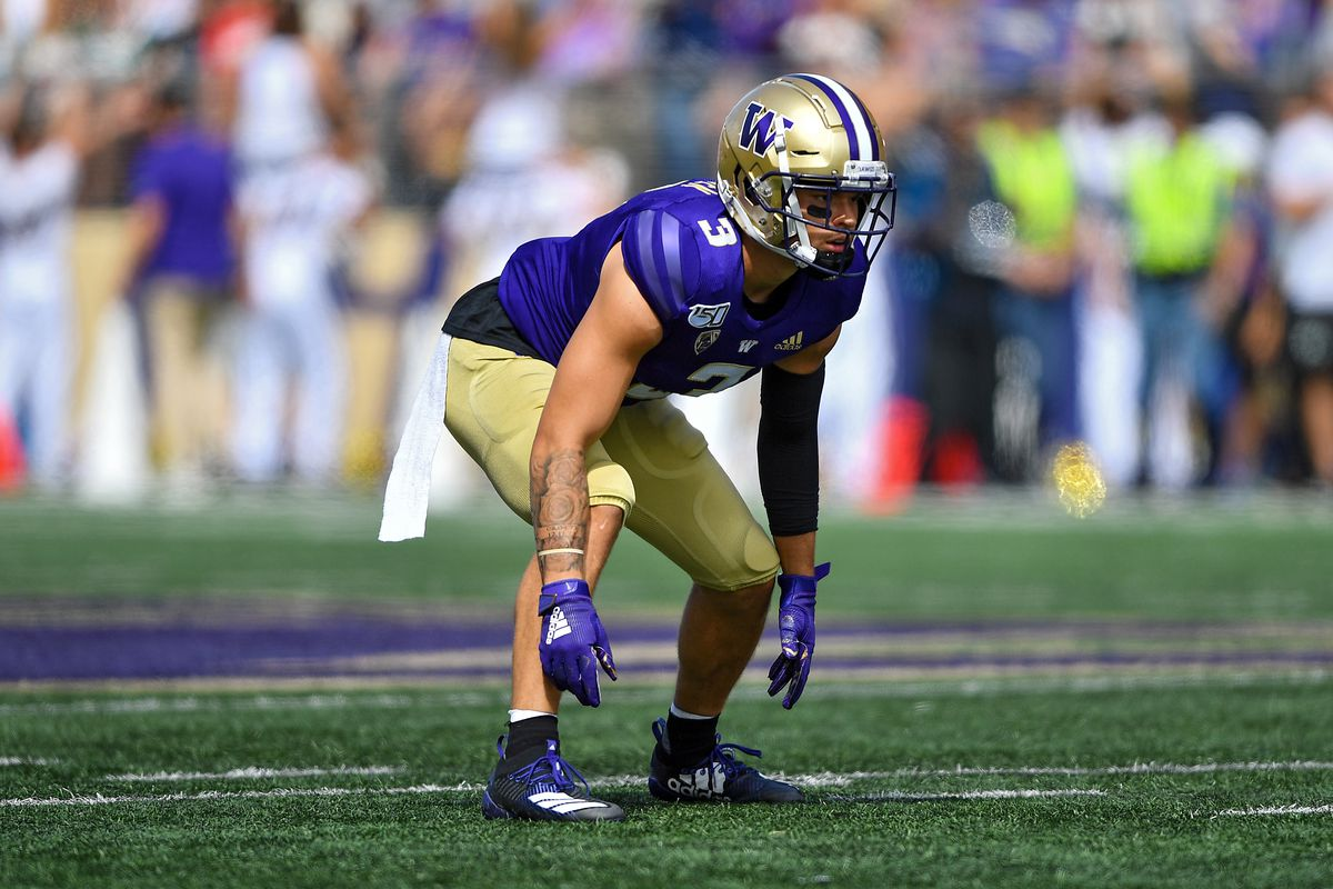 Cal Football 2019: Washington Defensive Preview - California ...