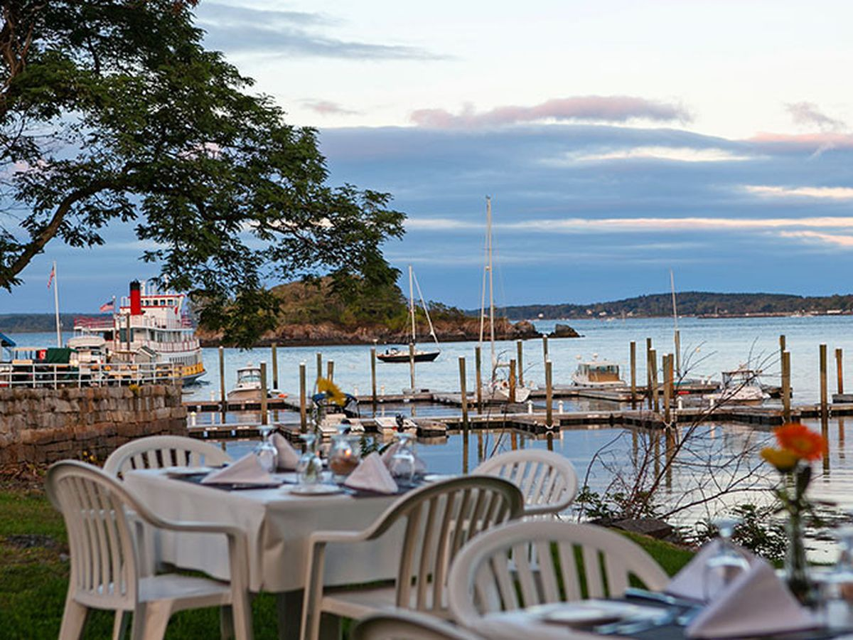 best date places portland maine