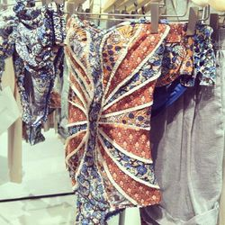 It wouldn't be a Zimmermann preview without lust-worthy swimwear