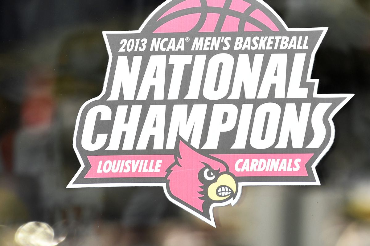 NCAA Basketball: Louisville Press Conference