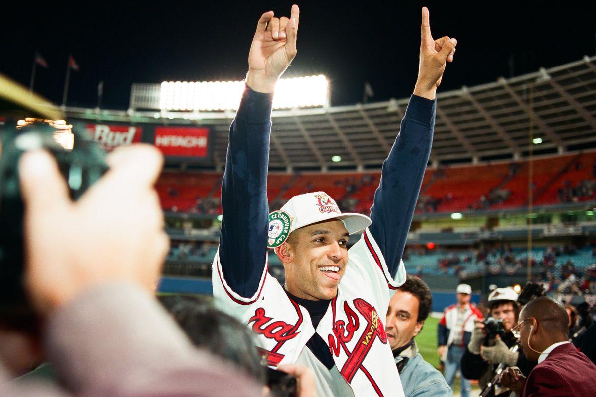 World Series - Cleveland Indians v Atlanta Braves - Game Six