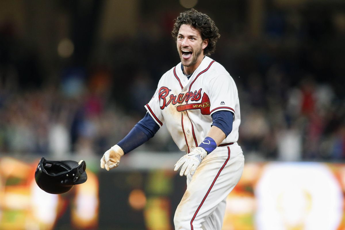 What s eating Dansby Swanson  - Talking Chop d5914f7e9